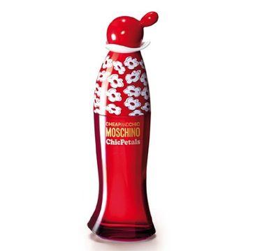 Moschino Cheap & Chic Chic Petals Woda toaletowa spray (100 ml)