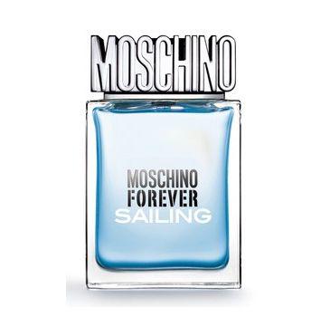 Moschino Forever Sailling for Men Woda toaletowa spray 50ml