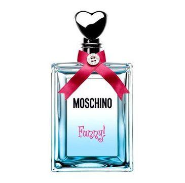 Moschino Funny! woda toaletowa spray 25ml
