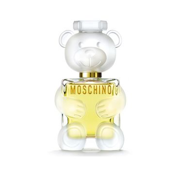 Moschino Toy 2 woda perfumowana spray 30ml
