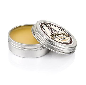 Mr. Bear Family Beard Stache Wax wosk do brody i wąsów Citrus (30 g)