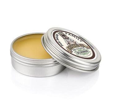 Mr. Bear Family Beard Stache Wax wosk do brody i wąsów Wilderness (30 g)