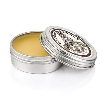 Mr. Bear Family – Beard Stache Wax wosk do brody i wąsów Woodland (30 g)