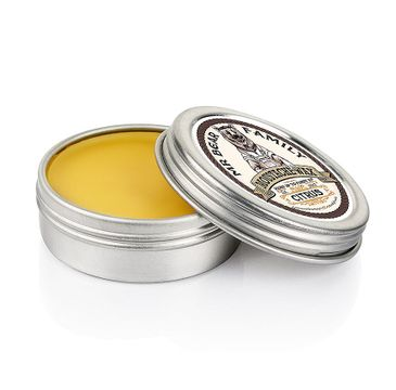 Mr. Bear Family – Moustache Wax wosk do wąsów Citrus (30 g)