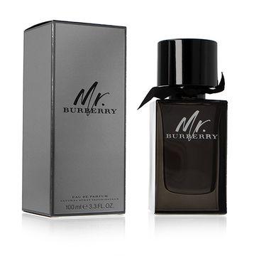 Mr.Burberry for Men woda perfumowana spray 100ml