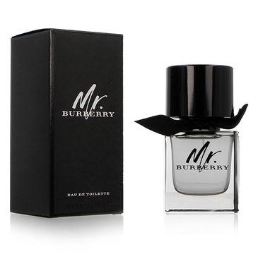 Mr.Burberry for Men woda toaletowa spray 50ml