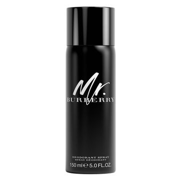 Mr. Burberry dezodorant spray (150 ml)