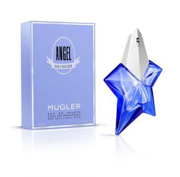 Mugler – Angel Eau Sucree woda toaletowa spray (50 ml)