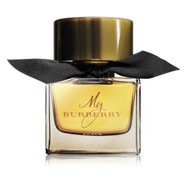My Burberry Black woda perfumowana spray 30 ml