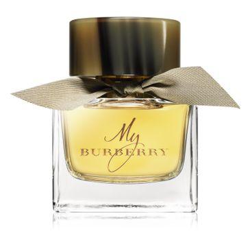 My Burberry woda perfumowana spray 50 ml