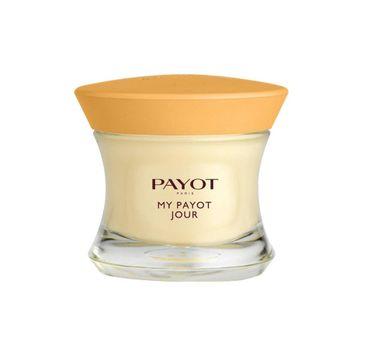 My Payot Jour Daily Radiance Care rozświetlający krem na dzień 50ml