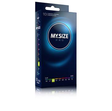 My.Size Pro Condoms prezerwatywy 49mm (10 szt.)