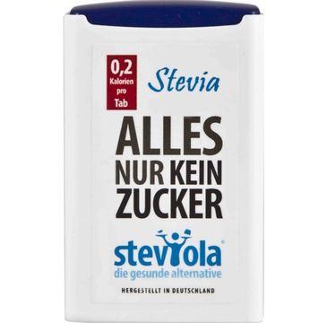 Myvita Stevia słodzik 300 tabletek