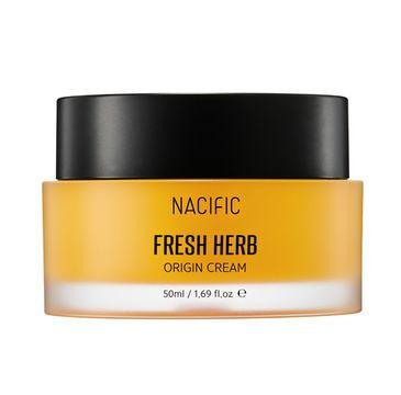 Nacific Fresh Herb Origin Cream odżywczy krem ziołowy (50 ml)