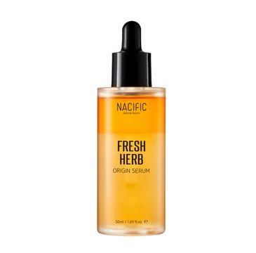 Nacific Fresh Herb Origin serum na bazie ziół (50 ml)