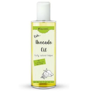 Nacomi Avocado Oil – olej awokado (250 ml)