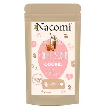 Nacomi Coffee Scrub peeling kawowy Cookie (200 g)