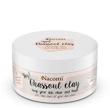 Nacomi Ghassoul Clay – glinka Ghassoul (94 g)