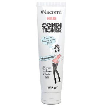 Nacomi Hair Conditioner – regenerująca odżywka do włosów (150 ml)