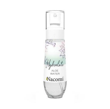 Nacomi – hydrolat aloesowy (80 ml)