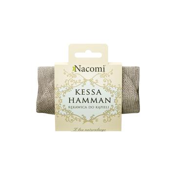 Nacomi Kessa Hammam rękawica do kąpieli (1 szt.)