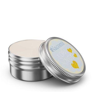Nacomi Kiss Lip Butter masełko do ust Orange (15 ml)