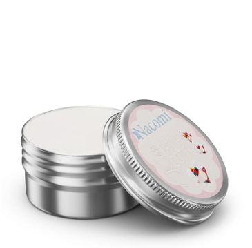 Nacomi Kiss Lip Butter masełko do ust Panna Cotta (15 ml)