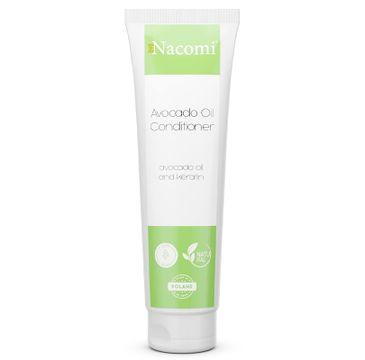 Nacomi – odżywka do włosów z olejem awokado (150 ml)