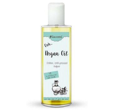 Nacomi 鈥� olej arganowy (250 ml)