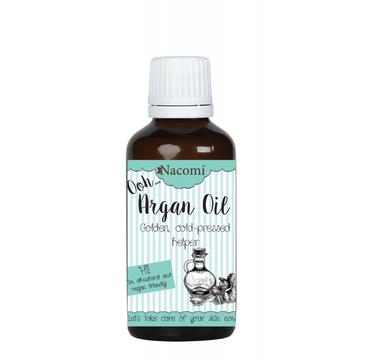 Nacomi – olej arganowy (50 ml)