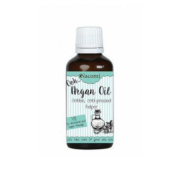 Nacomi – olej arganowy (30 ml)