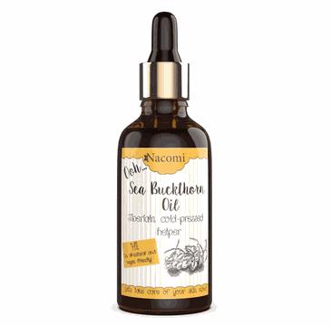 Nacomi – olej rokitnikowy z pipetą (50 ml)