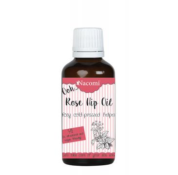 Nacomi – olej z dzikiej róży (50 ml)