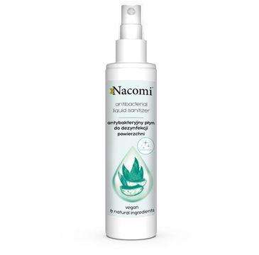 Nacomi – płyn antybakteryjny do dezynfekcji powierzchni (150 ml)