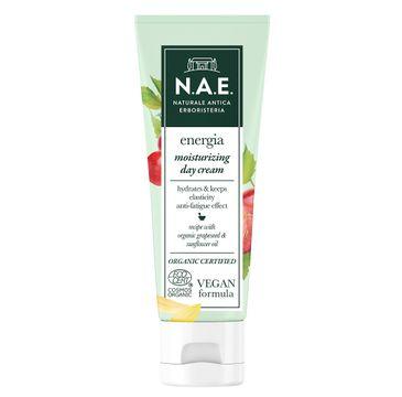 N.A.E Energia Moisturizing Day Cream nawilżający krem do twarzy na dzień (50 ml)