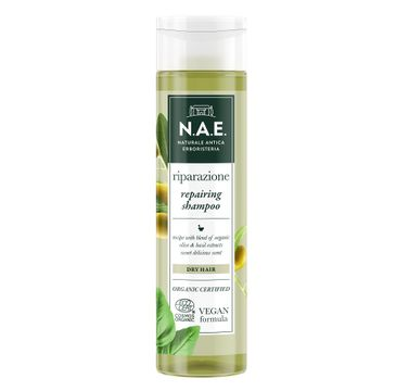 N.A.E. Riparazione Repairing Shampoo szampon do włosów suchych regenerujący (250 ml)