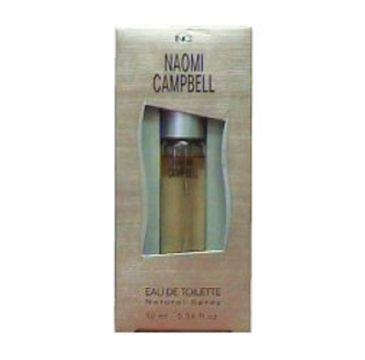 Naomi Campbell By Naomi woda toaletowa spray 10ml