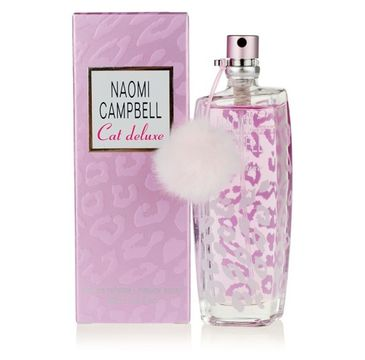 Naomi Campbell Cat Deluxe woda toaletowa damska 30 ml