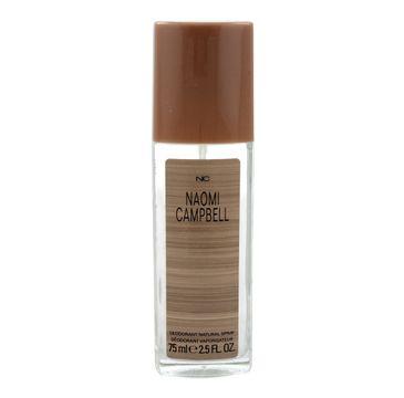 Naomi Campbell Naomi Campbell dezodorant w szkle 75 ml