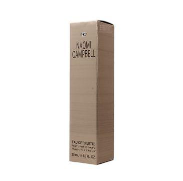 Naomi Campbell Naomi Campbell Woda toaletowa  30ml