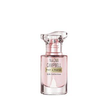 Naomi Campbell Pret A Porter Silk Collection woda toaletowa spray (15 ml)