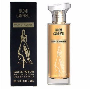 Naomi Campbell Pret A Porter woda perfumowana spray 30ml