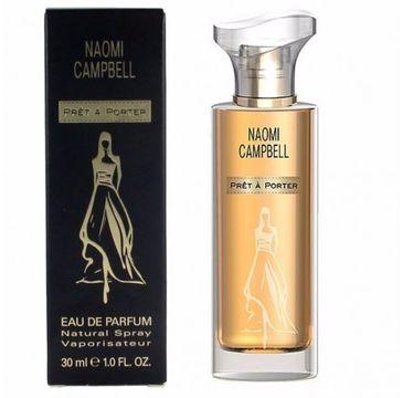 Naomi Campbell Pret a Porter woda toaletowa damska 30 ml