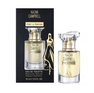 Naomi Campbell Pret A Porter woda toaletowa spray 15ml
