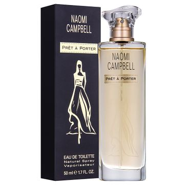 Naomi Campbell Pret A Porter woda toaletowa spray 50ml