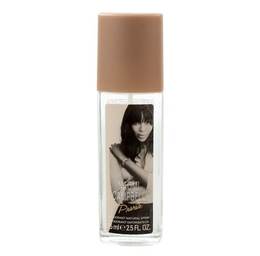 Naomi Campbell Private dezodorant w szkle 75 ml