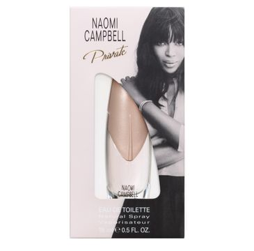 Naomi Campbell Private woda toaletowa damska 15 ml