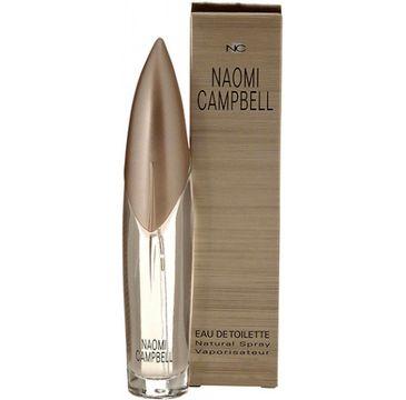 Naomi Campbell woda toaletowa dla kobiet 50 ml