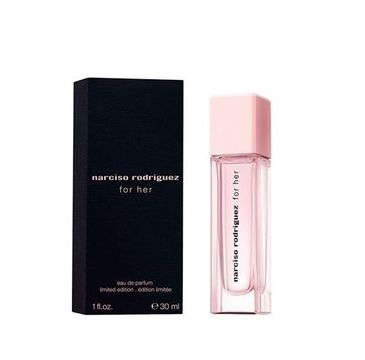 Narciso Rodriguez For Her woda perfumowana spray 30ml