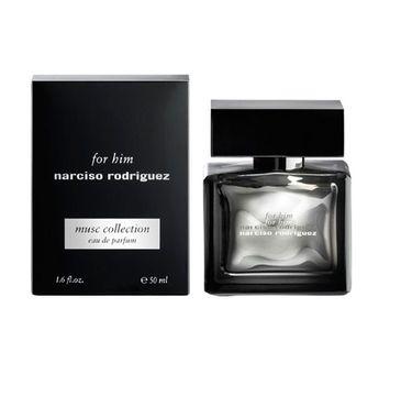 Narciso Rodriguez For Him Musc Collection woda perfumowana spray 50ml